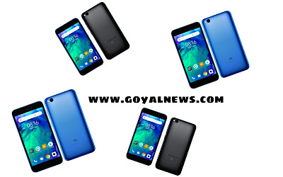 Redmi Go New Smart Phone Launch In India || Full Specs & Price, Features In Hindi