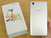 Cara Root Oppo A37 Tanpa PC Via Kingroot
