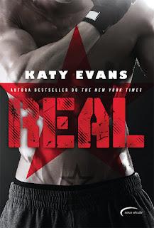 RESENHA: Real - Katy Evans