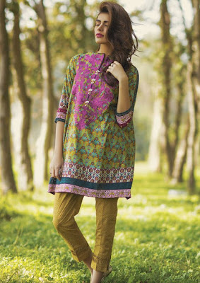 Alkaram Spring Summer Collection 2017 with Prices