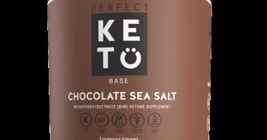 Perfect Ketones