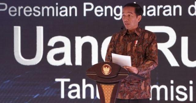 DIprotes Berbagai Pihak, Begini Penjelasan Jokowi Soal Dana Haji Untuk Infrastruktur