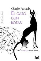 Portada del libro El gato con botas para descargar en pdf gratis