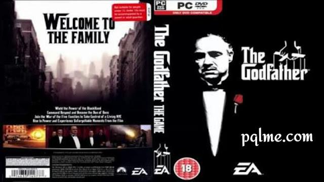 تنزيل لعبة The God Father 1  للكمبيوتر من ميديا فاير