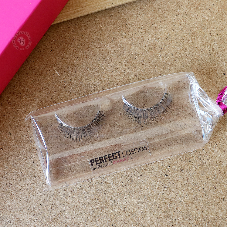 PERFECT LASHES MEGA 8044