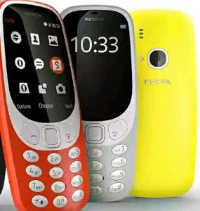 Nokia 3310 versi baru harga 700 ribu