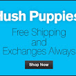 Hush Puppies Coupon Code