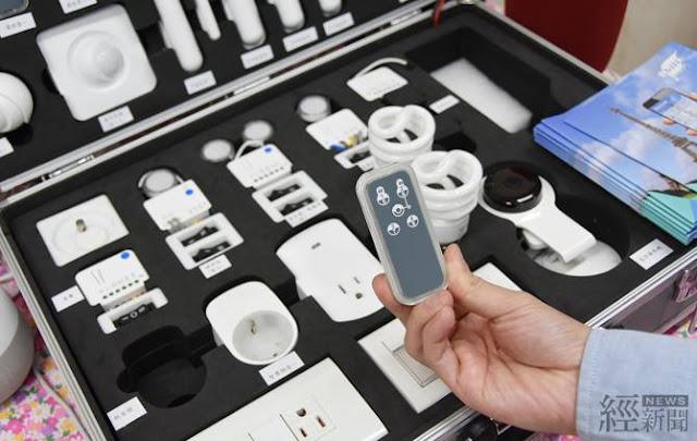 辰豐電子隨插即用微型化Gateway-串接居家物聯媒介系統開發計畫