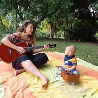 8 jun, 10:30h: Roda de Música para Pais e Filhos