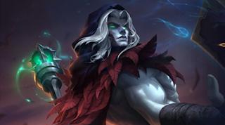 Mengenal Skill-Skill Hero Faramis Mobile Legends