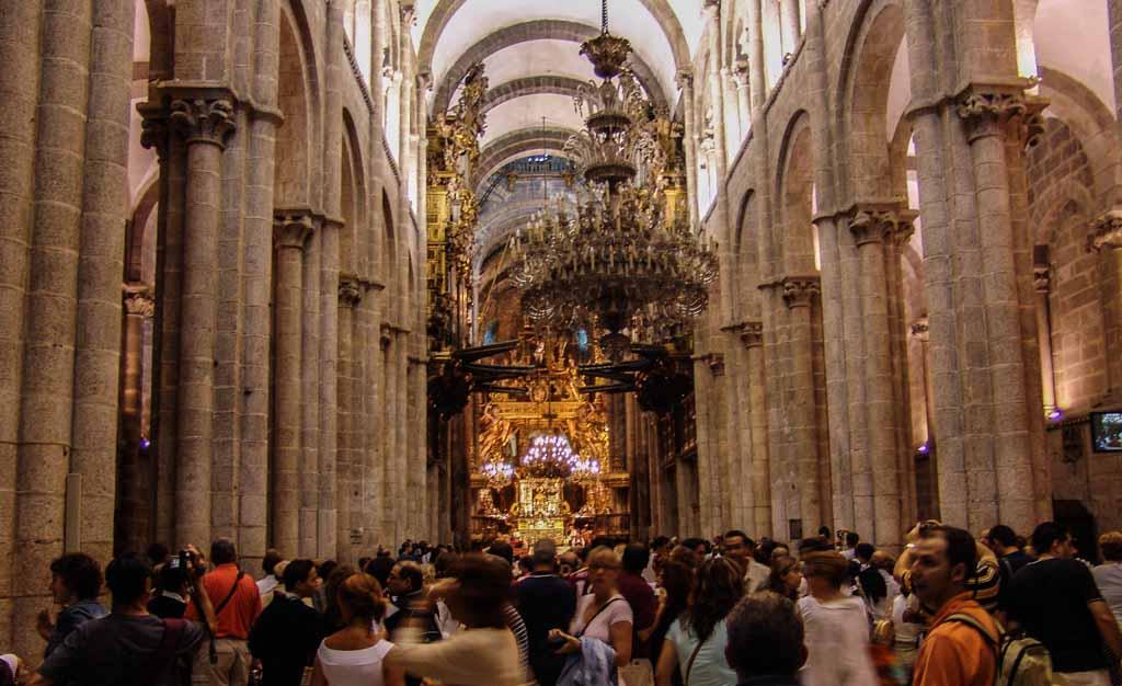 Apóstol Santiago el Mayor