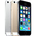 Apple iPhone 5S with FaceTime - 16GB, Silver