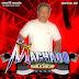 CD DJ MACHADO SAUDADE MARCANTE 2004 2005 VOL 1