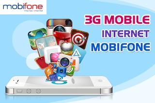 đăng ký dịch vu 3g mobifone