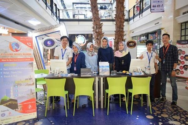 Lowongan Kerja Customer Service dan Kasir PT Yasmin Wisata Mandiri Makassar
