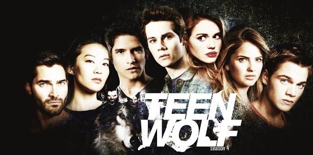 Imagenes de teen wolf