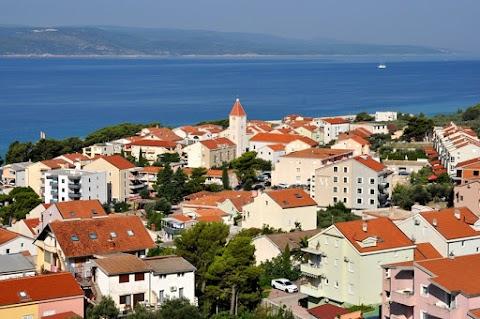 Za chorvatským sluncem III - Makarska & Osejava