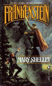 Mary Shelley - Frankenstein PDF