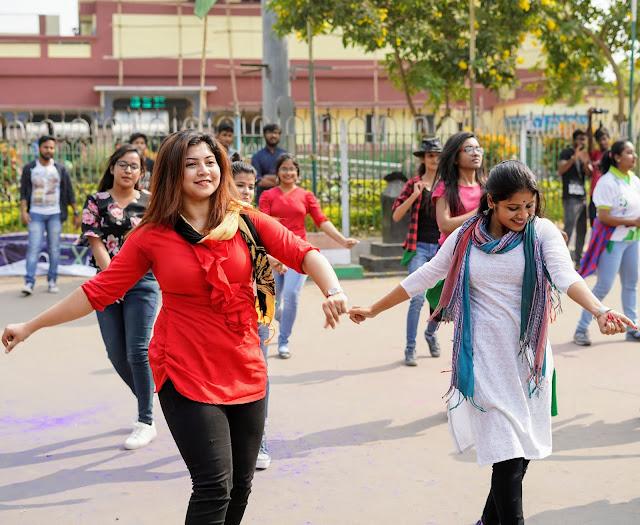 Promotional Event Of KUEHS Reunion Captured By Sourajit Saha 12