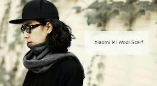 Xiaomi Mi Wool Scarf