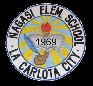 Nagasi Elementary School Logo 1969