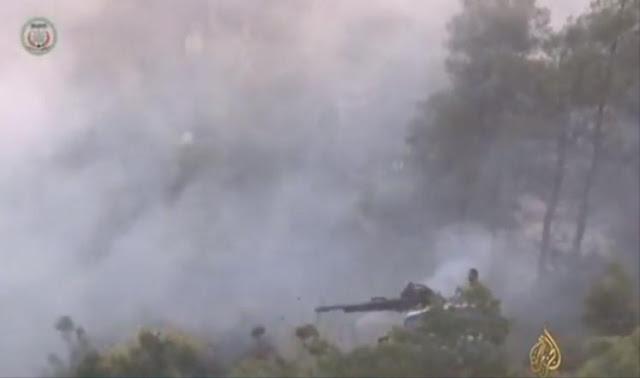 Bunuh Tentara Syiah Assad, Pejuang Suriah Ambil Alih Desa di Latakia