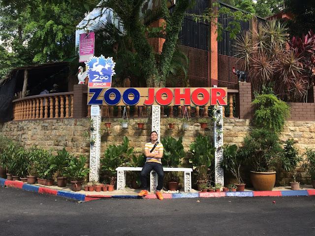 Zoo Johor | faisxmail
