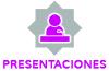 Presentaciones en Teruel