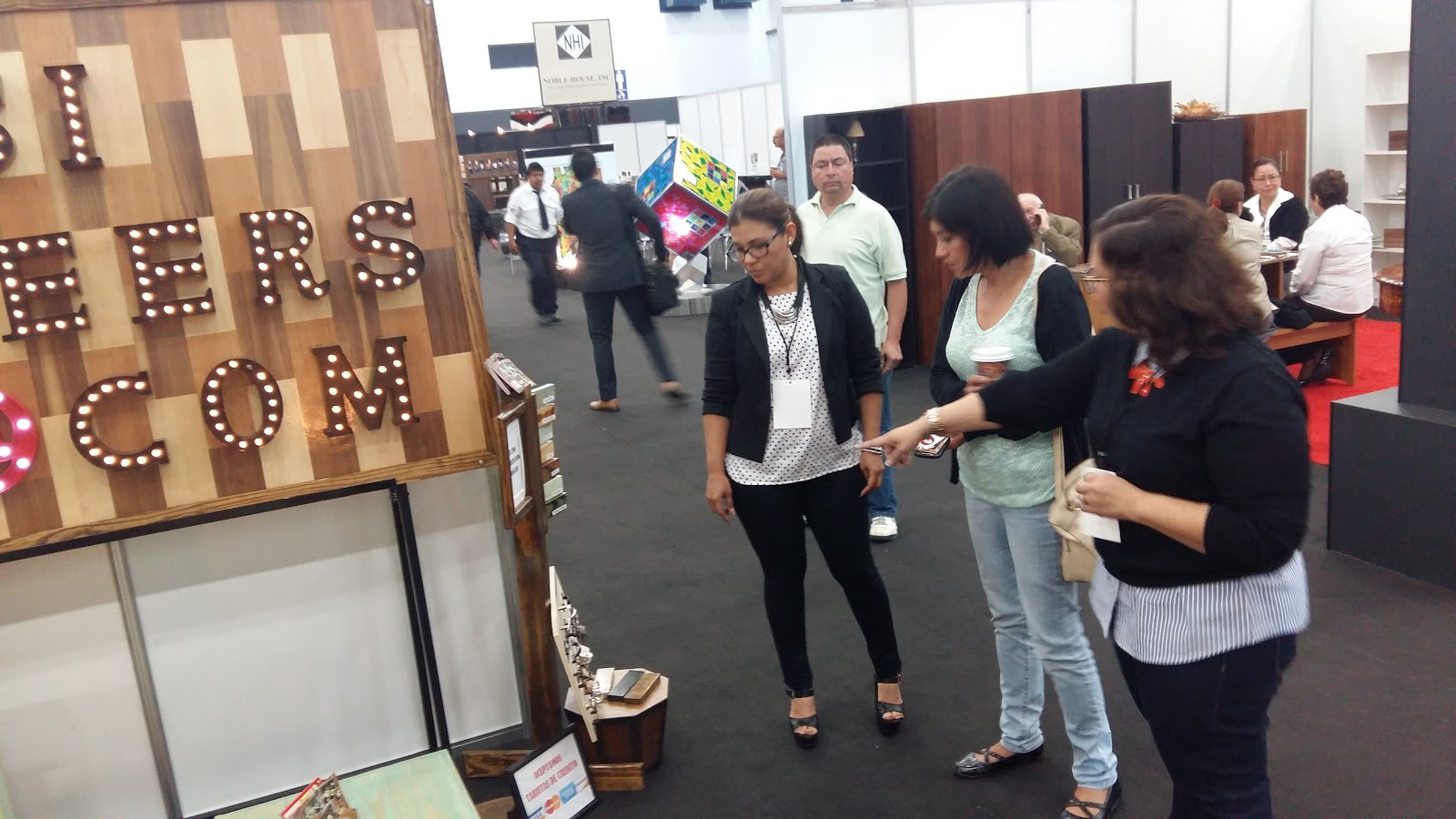 Cero Grados Inicia Expo Mueble Baja California 2016 # Muebles Rosarito