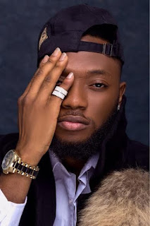 Dremo Release Great Promotional Photos [Photos]