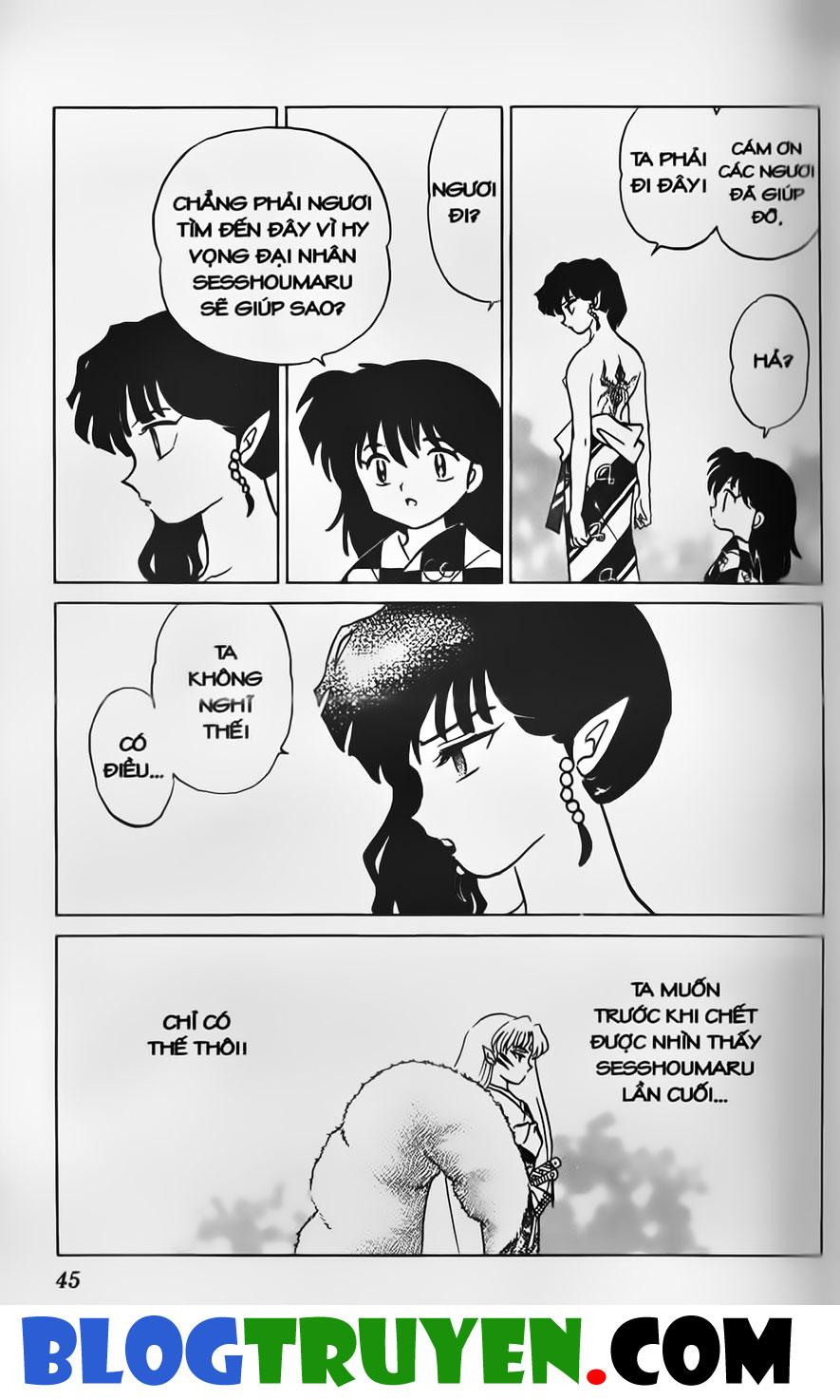Inuyasha vol 36.3 trang 6