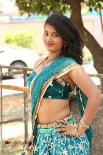 Teja Reddy Pictures in Indian Half Saree | ~ Bollywood and South Indian Cinema Actress Exclusive Picture Galleries