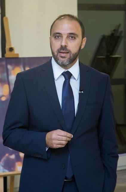 Νέος επικεφαλής της μάρκας ΜΙΝΙ για το BMW Group Hellas