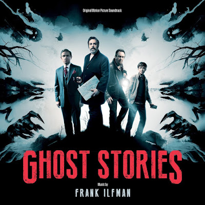 Ghost Stories Soundtrack Frank Ilfman