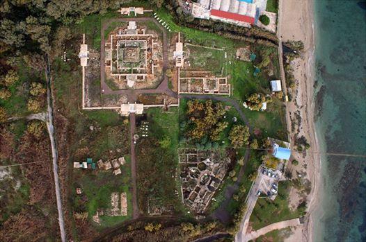 Μέτρα για την ανάδειξη του αρχαιολογικού χώρου της Μπρεξίζας