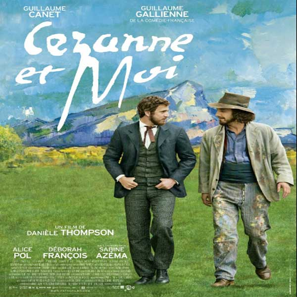 Cezanne and I, Cezanne and I Synopsis, Cezanne and I Trailer, Cezanne and I Review