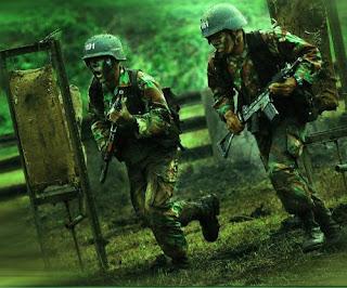 Kisah Jenderal TNI larang Kopassus latihan di AS karena bisa bikin manja