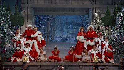 White Christmas 1954 Image 1
