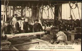 Les Couteliers Thiernois