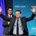 Η Ιρλανδία απέκτησε τον πρώτο ομοφυλόφιλο και γιο μετανάστη πρωθυπουργό