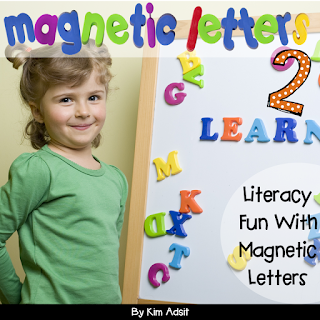 https://www.teacherspayteachers.com/Product/Magnet-Letters-2-Literacy-Fun-with-Magnetic-Letters-by-Kim-Adsit-2937053