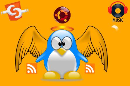 Pembaruan Besar Linux Untuk DeaDBeeF & GIMP