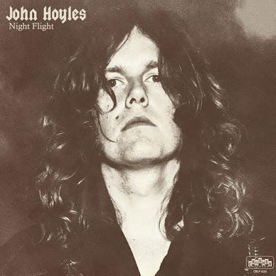 """Το βίντεο του τραγουδιού των John Hoyles """"Talking About You"""" από το album """"Night Flight"""""""