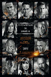 Showdown in Manila – Legendado (2016)
