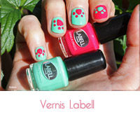 vernis à ongles labell