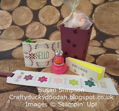 Stampin' Up! UK Independent  Demonstrator Susan Simpson, Craftyduckydoodah!, Annual Catalogue Launch Party, BOGOF Sale, Supplies available 24/7 from my online store,