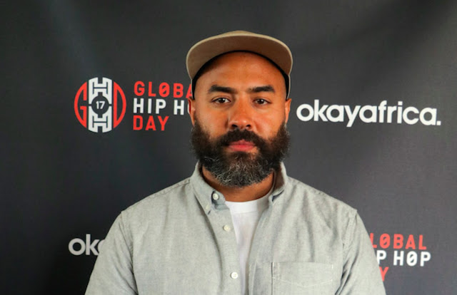 Ebro Darden Appointed Global Editorial Head of Hip-Hop At Apple Music