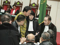 Saksi ahli Ahok: Al Maidah 51 sudah tidak berlaku