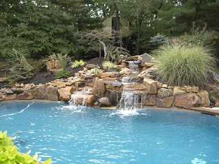 Concrete Swimming Pool Designs: Inground Pool Cost: Choosing ...