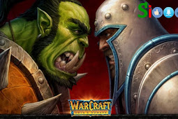 Free Download Game PC Laptop Warcraft I Orc and Human Full Version